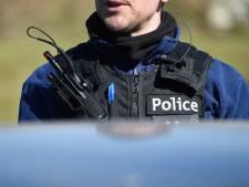 Un homme arrêté en possession d'une machette à Louvain-la-Neuve