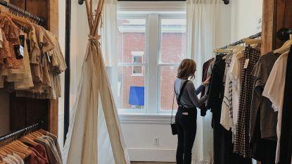 Bijna 4 op de 10 Vlamingen kopen tweedehands: de beste adresjes om vintage kledij te kopen