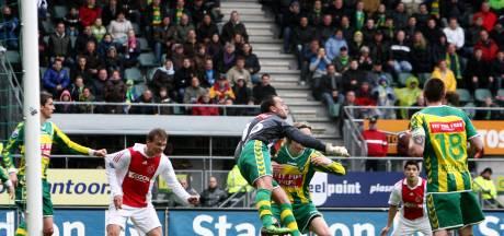 Ricky van den Bergh over keepende voetballers: 'Je moet vooral lui zijn'