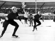 Oud-schaatskampioen Henk van der Grift krijgt park in Breukelen