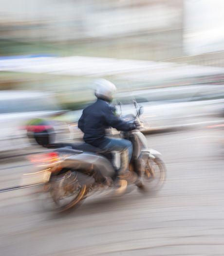 Amsterdammers opgepakt voor overval met hamer op juwelier in Katwijk
