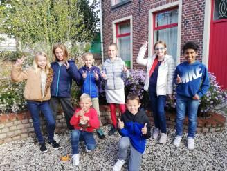 Nieuwe leerlingenraad van start in VBS Borsbeke