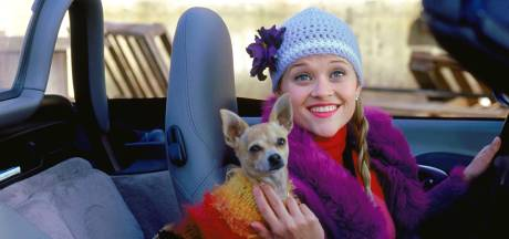 'Reese Witherspoon in Legally Blonde 3'