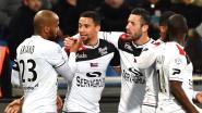 Montpellier en Guingamp houden elkaar in evenwicht