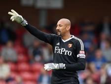 Watford breekt contract Gomes open