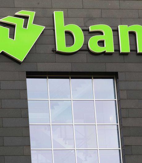 Bouwer BAM gaat reorganiseren, mogelijk verdwijnen honderden banen