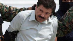 Drugsbaron El Chapo verkrachtte meisjes van 13