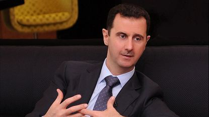 Rusland levert Syrië gevechtsvliegtuigen