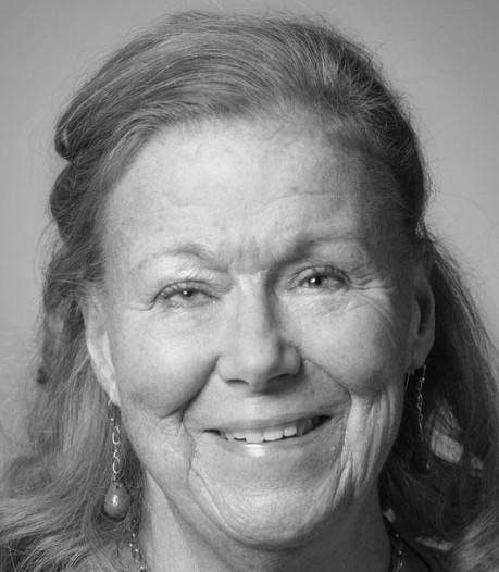 Prinses Christina op 72-jarige leeftijd overleden