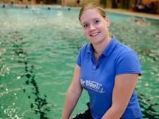 Zwemtrainster De Dinkel wordt bondscoach paralympische ploeg