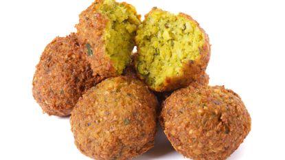 Allergenen niet op ticket: Albert Heijn roept AH falafel met gele couscous terug