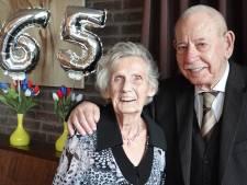 65 jaar getrouwd: Jacques was meteen smoorverliefd op Willy