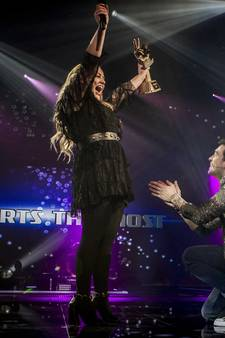 Nuenense Pleun wint The Voice of Holland