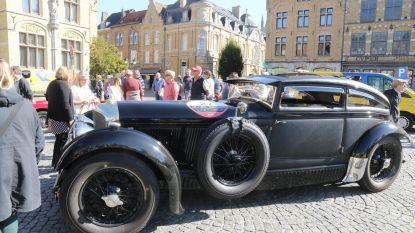Zoute Grand Prix in Ieper