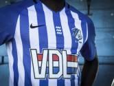 Stadslogo Eindhoven prijkt op wedstrijdshirts van FC Eindhoven: 'Laat connectie met de stad zien'