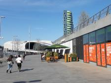 Er strijkt weer een stationskapper neer op Arnhem Centraal