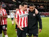 Nick Viergever wil meer na zege op Sporting: 'Deze selectie is hongerig'
