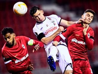 """Haroun na 0-1-verlies tegen LASK: """"Met iets meer scherpte hadden we zeker een punt kunnen pakken"""""""