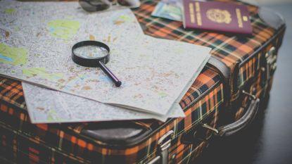 Dankzij deze tips vertrek je slim gepakt en gezakt op reis