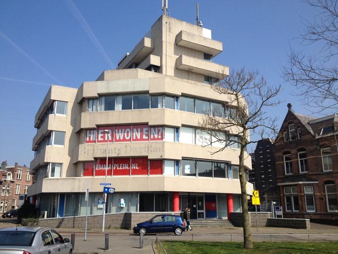 Emmaplein 25 in Den Bosch