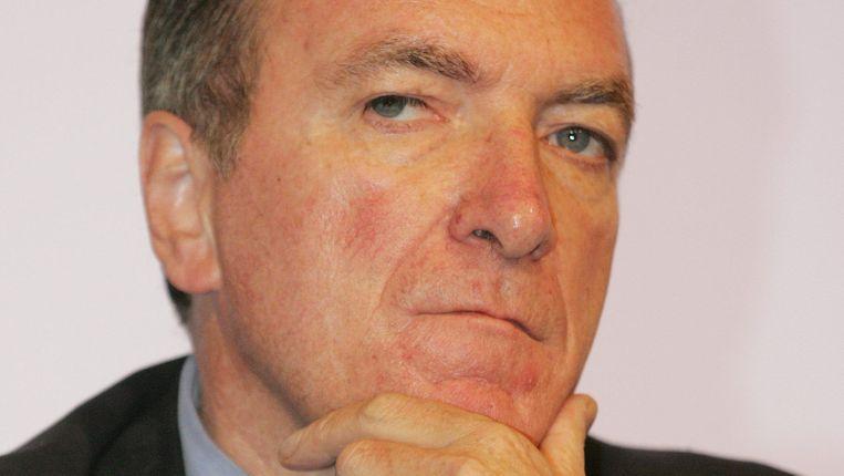 Chef van de Staatsveiligheid Alain Winants