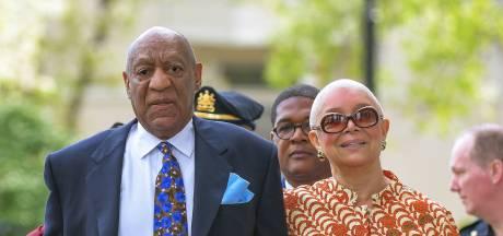 Bill Cosby schuldig aan drogeren en misbruiken Andrea Constand