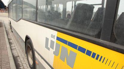 Man met mes bedreigt busreizigers in Gent