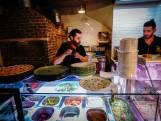 Lekker en ook nog eens goedkoop eten bij charmant MoushMoush in Arnhem