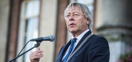 Dit is de interim-burgemeester van Utrecht: Peter den Oudsten