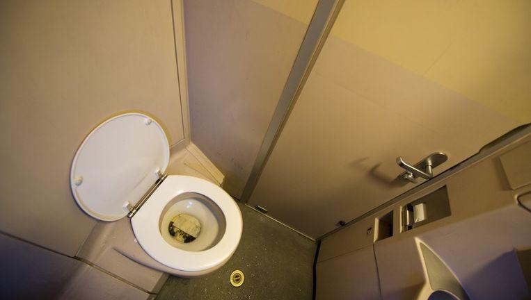 Geen Toilet In Sprinter.Ns Ziet Af Van Sprinters Zonder Wc De Volkskrant