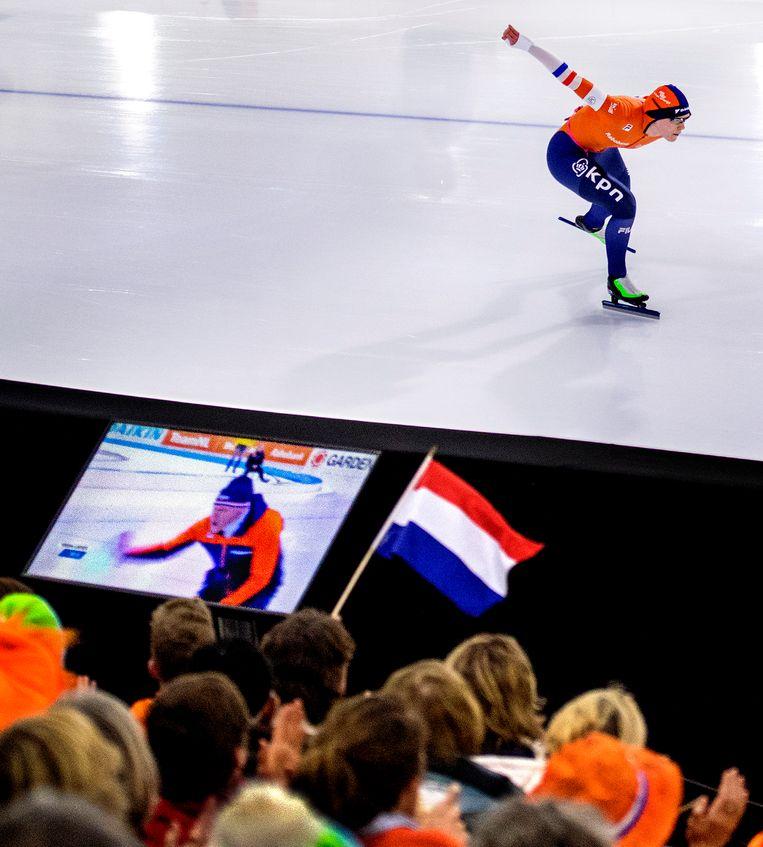 null Beeld Klaas Jan van der Weij