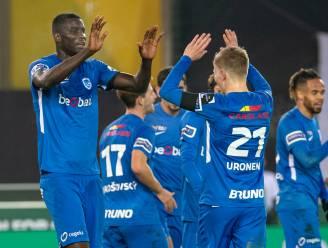 Genk wil clubrecord tegen Antwerp