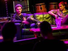 Dromen van een doorbraak: ambitieuze muzikanten komen samen tijdens muzikantendag Popworks