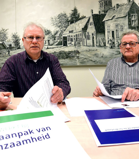 Dorpswerk Sprundel: 'Ambitie vrijwilligers ebt weg door traagheid gemeente Rucphen'