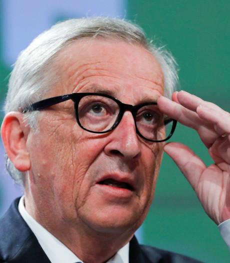 'Junckerplan goed voor 1,3 procent groei'
