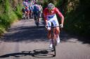 Mathieu van der Poel in de Amstel Gold Race