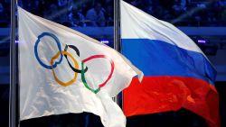 Russische atletes krijgen olympische medailles niet terug van TAS