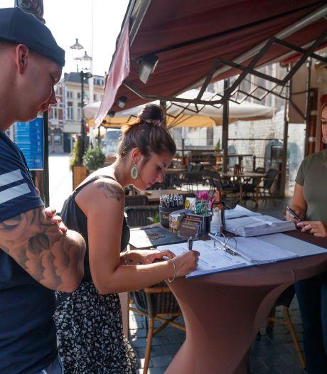 Coronaregels in Betuwse horeca weer aangescherpt