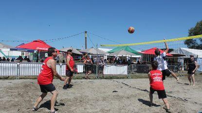 Sportieve editie van Waanzinnig Weekend Herfelingen