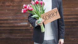 Sorry, maar we zeggen allemaal te vaak 'sorry'