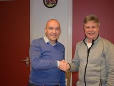 Hans Staps nieuwe hoofdtrainer Beerse Boys