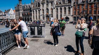 Brugge is derde vriendelijkste stad ter wereld