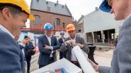 Hier opent over een jaar het 'mooiste hotel van Vlaanderen'