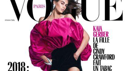 Geen minderjarige modellen meer voor Vogue