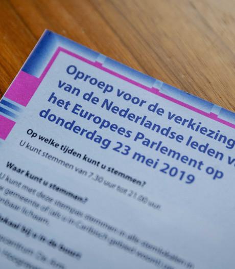 Mysterieus record: 89 kiezers uit Sint Anthonis kregen geen stempas, bijna allemaal uit één wijk