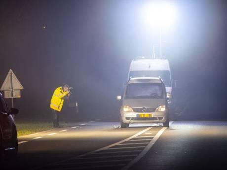Opnieuw hoofdrolspeler drugsoorlog Zwolle opgepakt, ander kopstuk komt juist vrij