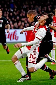 Samenvatting | Ajax - AZ
