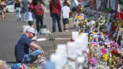 Nooit zo veel massamoorden in VS als afgelopen jaar: 41 feiten waarbij 211 doden vielen