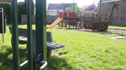 Buurtspeeltuintjes openen donderdag, Heldenland blijft voorlopig nog gesloten