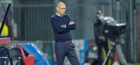 Vijf spelers TOP Oss positief getest op corona: 'De gezondheid van de voetballers staat voorop'